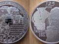 ARMENIE 1000 DRAM 2012 - HOVSEP ORBELI