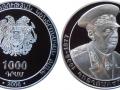 ARMENIE 1000 DRAM 2006 - MARSHALL BABAJANYAN