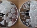 SLOVAQUIE 500 KORUN 2008 - PARC NATIONAL TATRAS