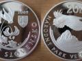 SLOVAQUIE 20 EURO 2009 - PARC NATIONAL VELKA FATRA