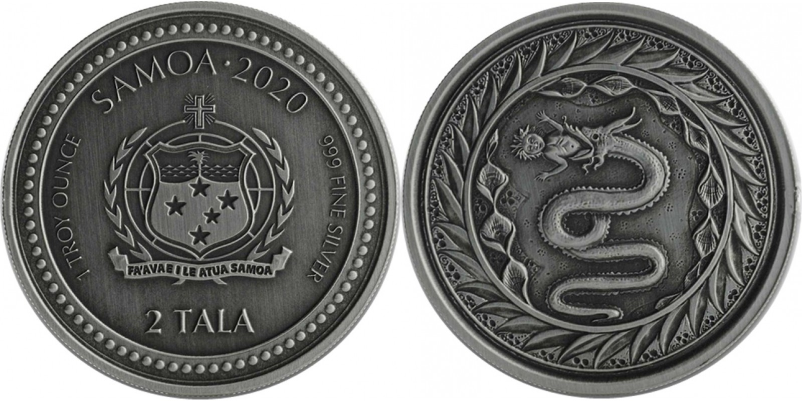 samoa-2020-serpent-de-milan-antique