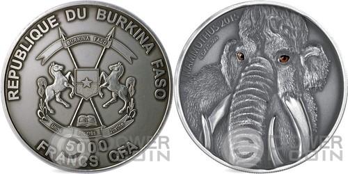 burkina faso 2015 mammouth 4 oz
