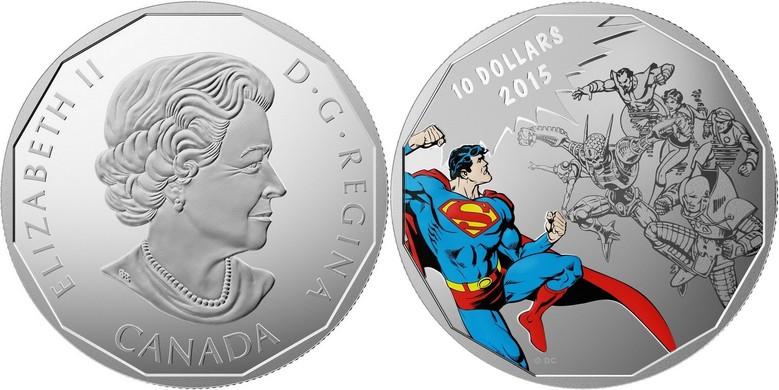 canada 2015 superman combat