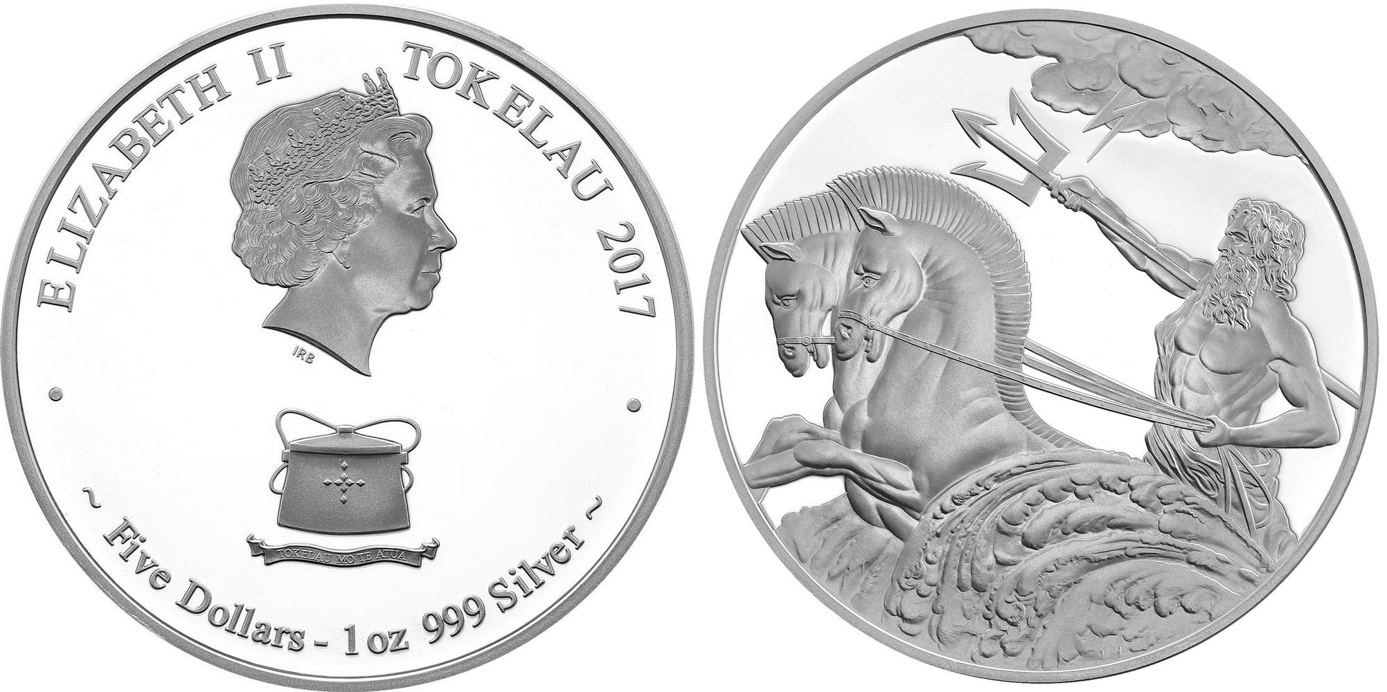tokelau 2017 poseidon proof