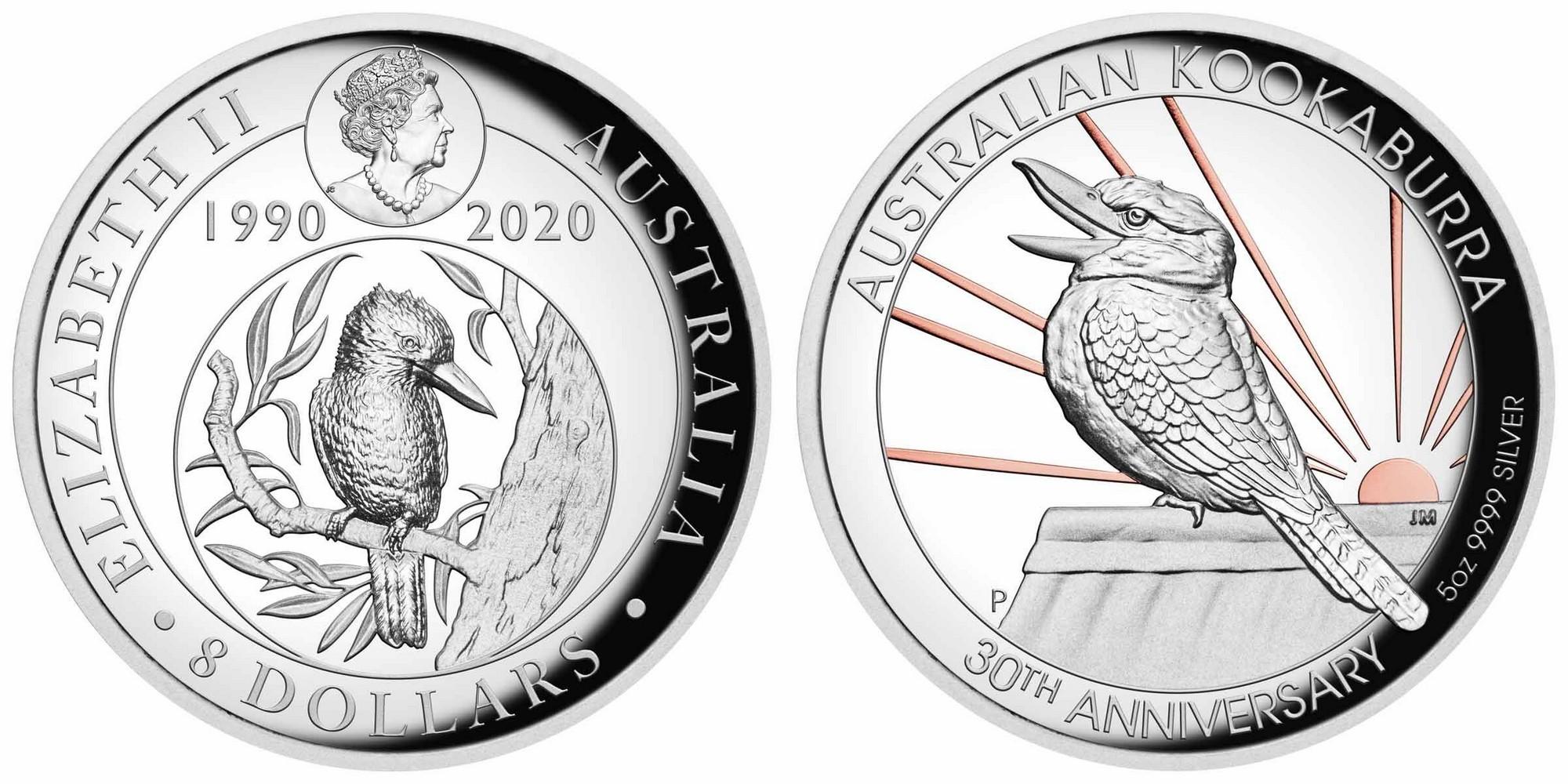 australie-2020-30-ans-du-kookaburra-5-oz