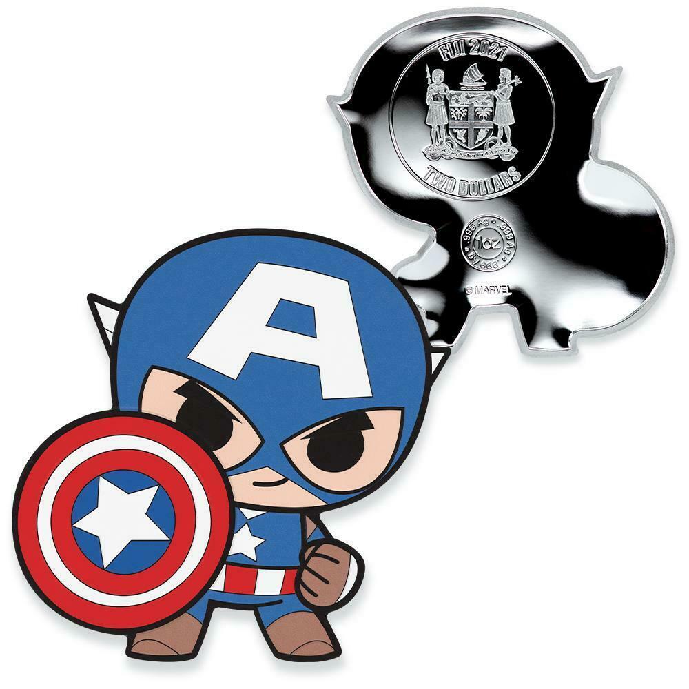 fidji-2021-marvel-mini-hero-captain-america