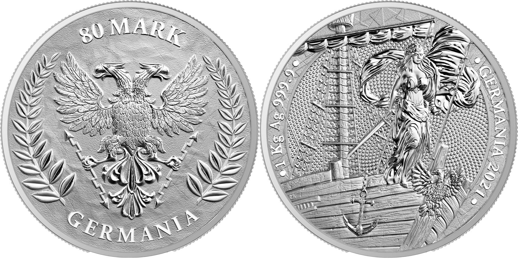 germanie-2021-germania-1-kg-bu