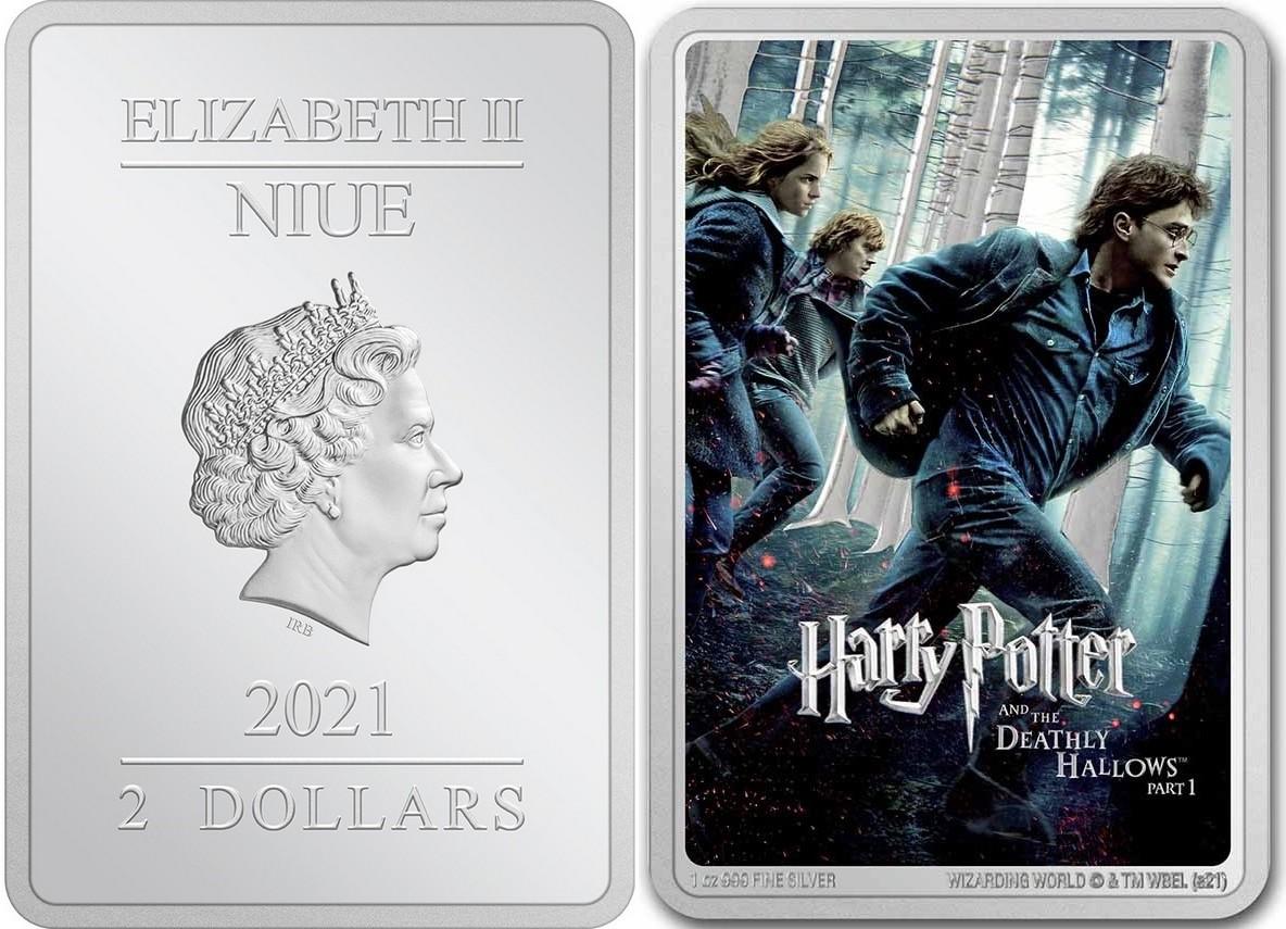 niue-2021-harry-potter-et-les-reliques-de-la-mort