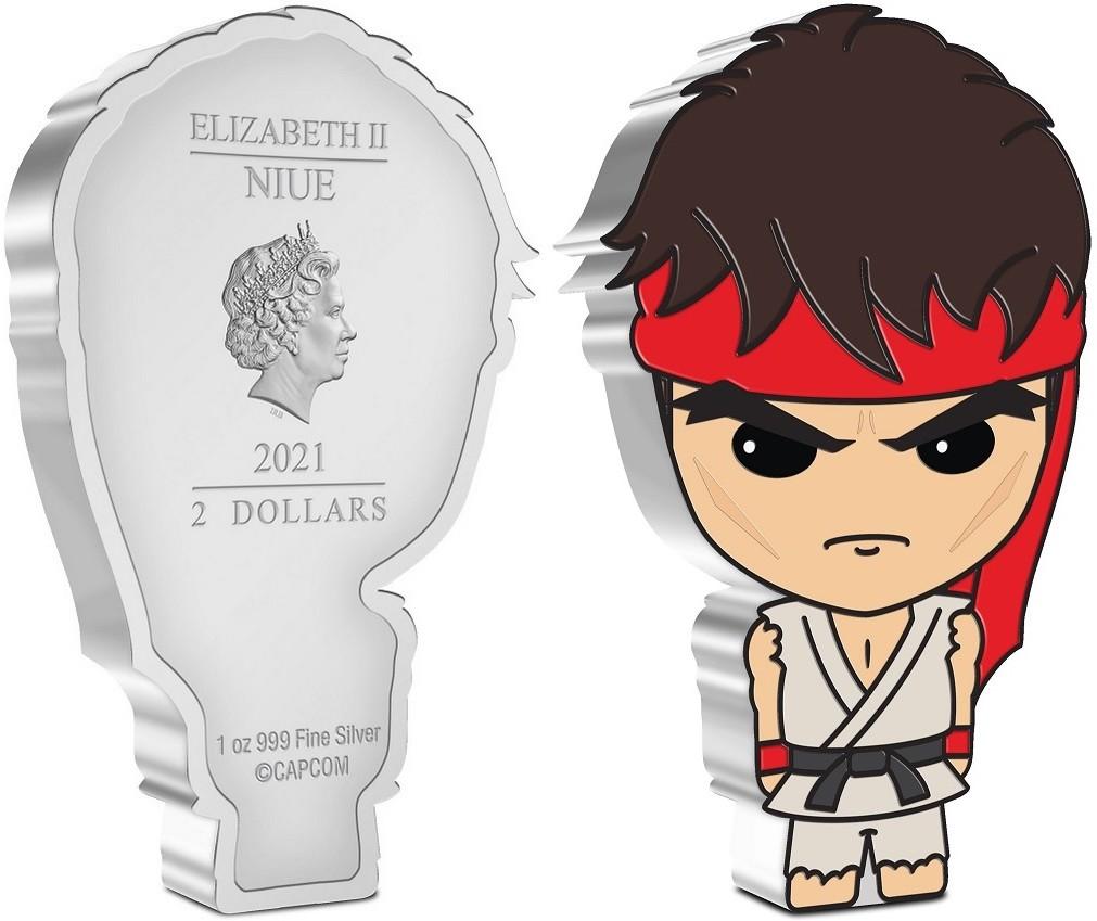 niue-2021-street-fighter-chibi-ryu