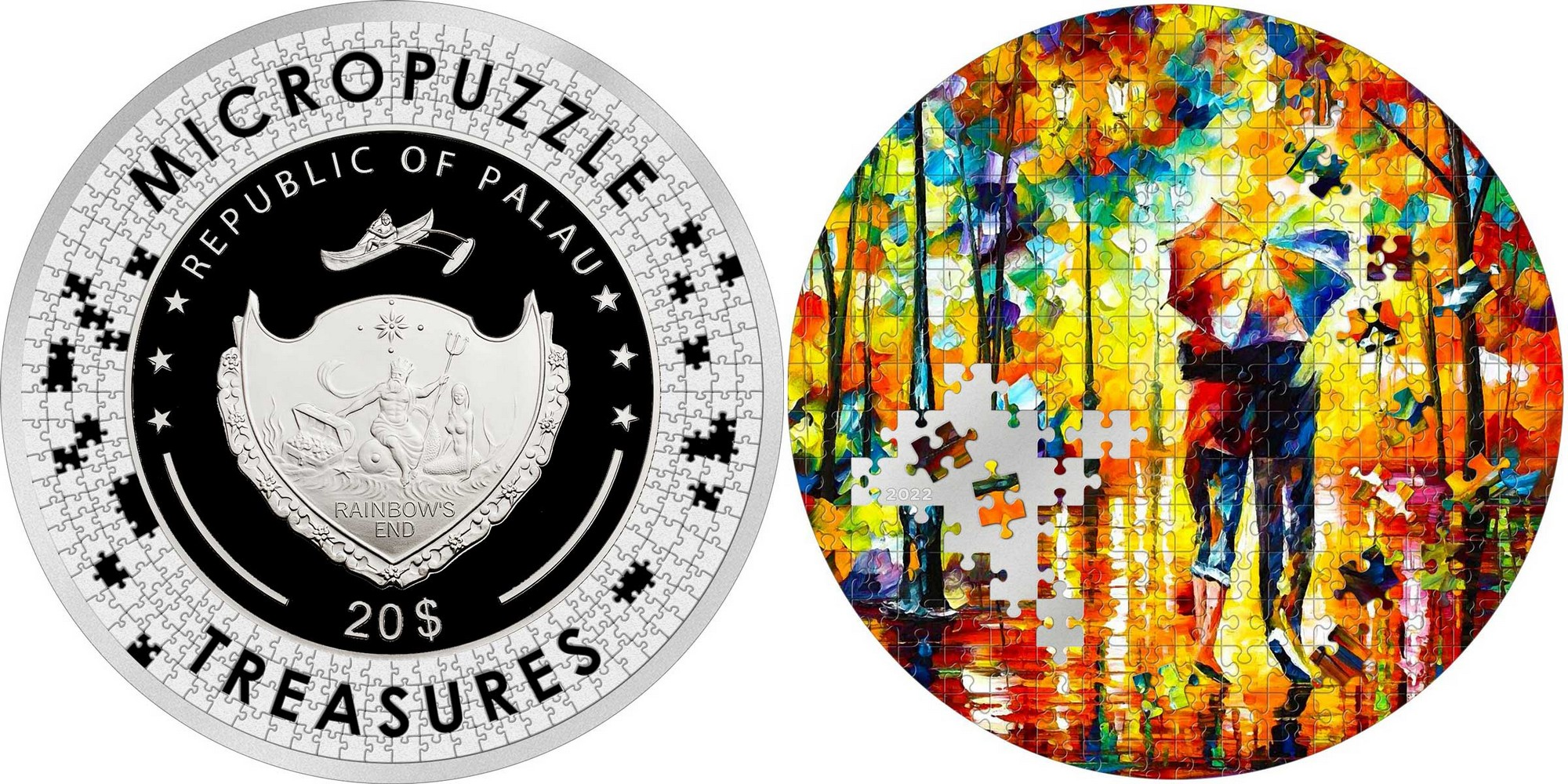 palau-2022-micropuzzle-leonid-afremov