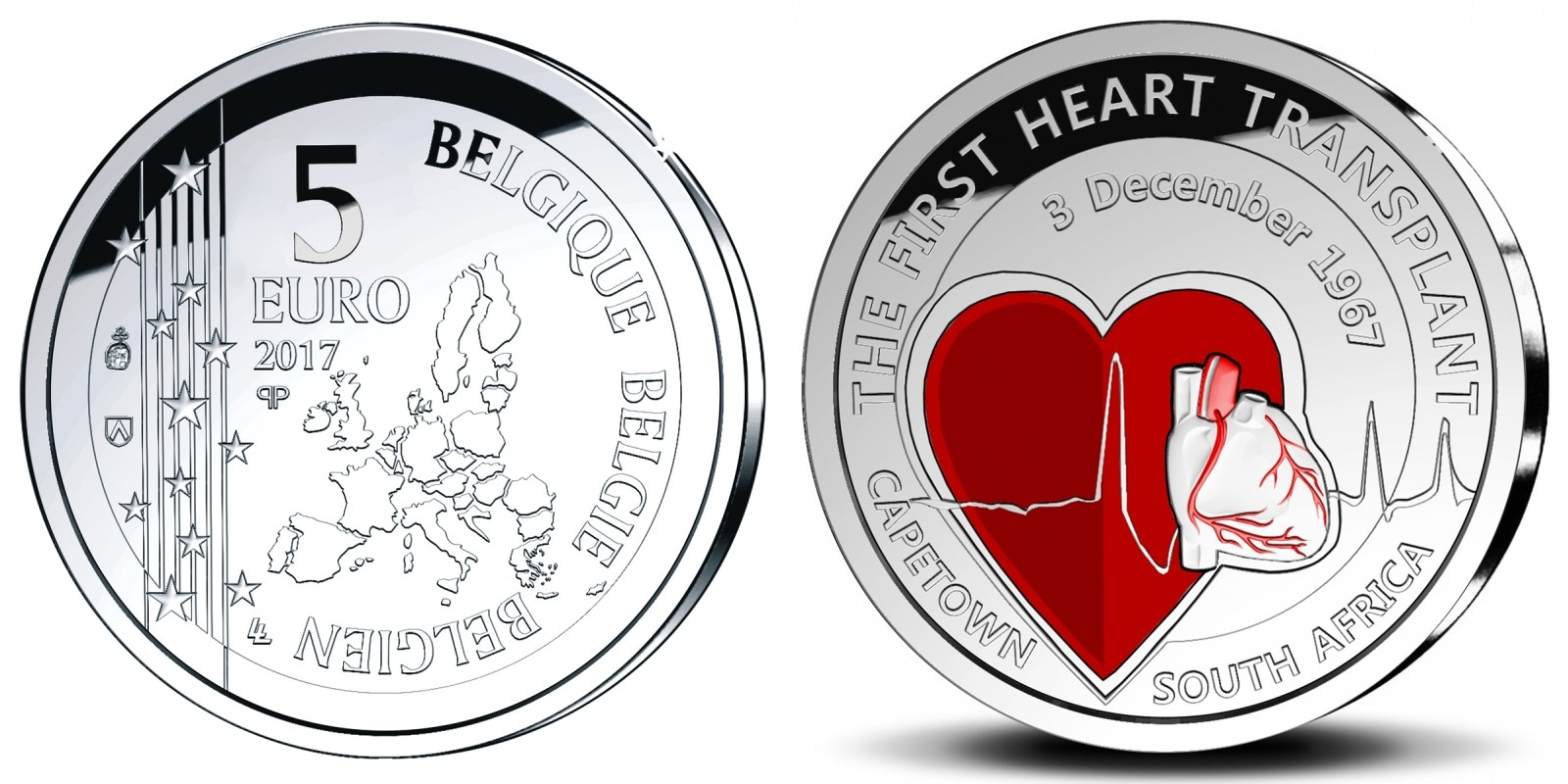 belgique 2017 transplantation cardiaque