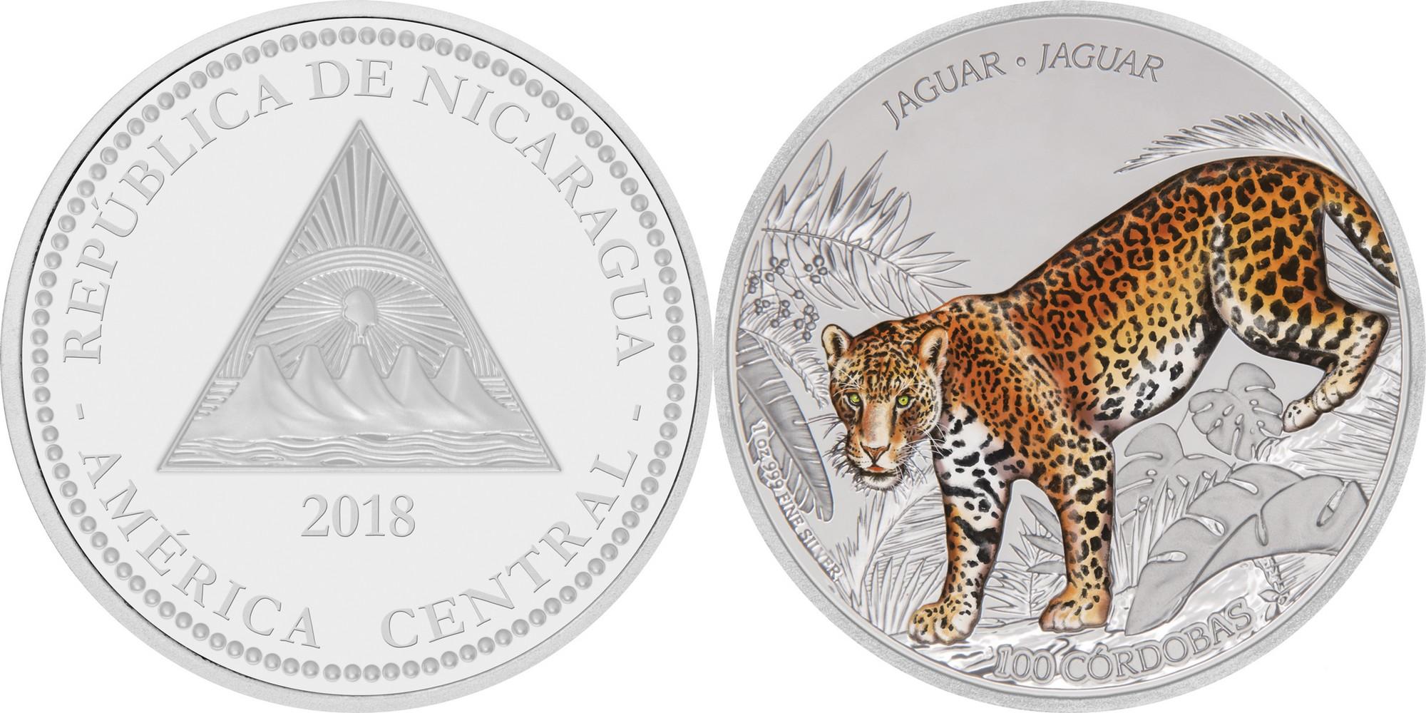 nicaragua 2018 jaguar