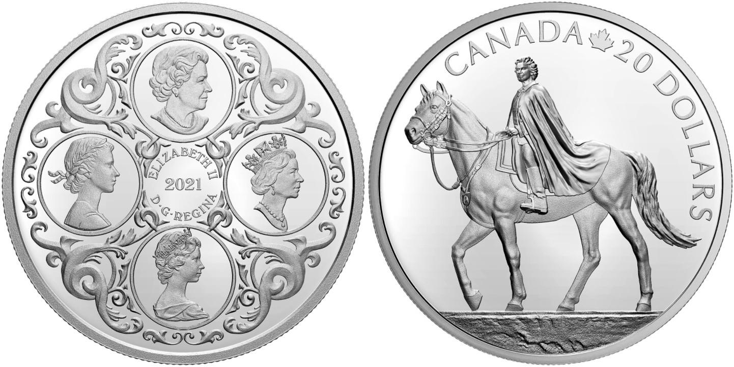 canada-2021-celebration-royale-95-ans-de-la-reine