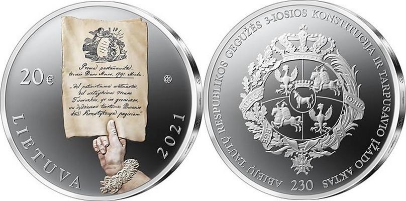 lituanie-2021-230-ans-de-la-constitution-du-3-mai