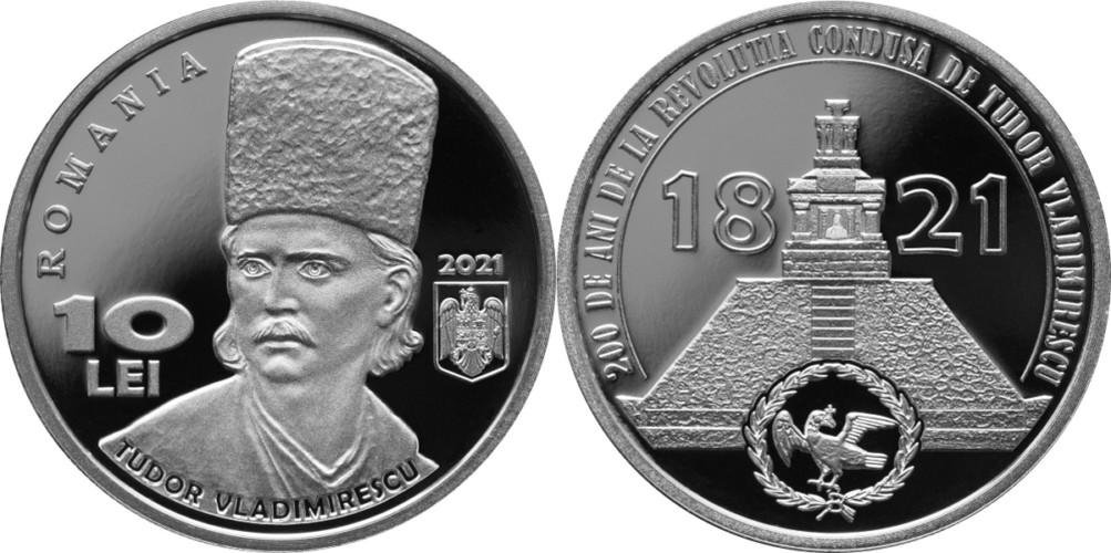 roumanie-2021-200-ans-de-la-revolution-par-tudor-vladimirescu