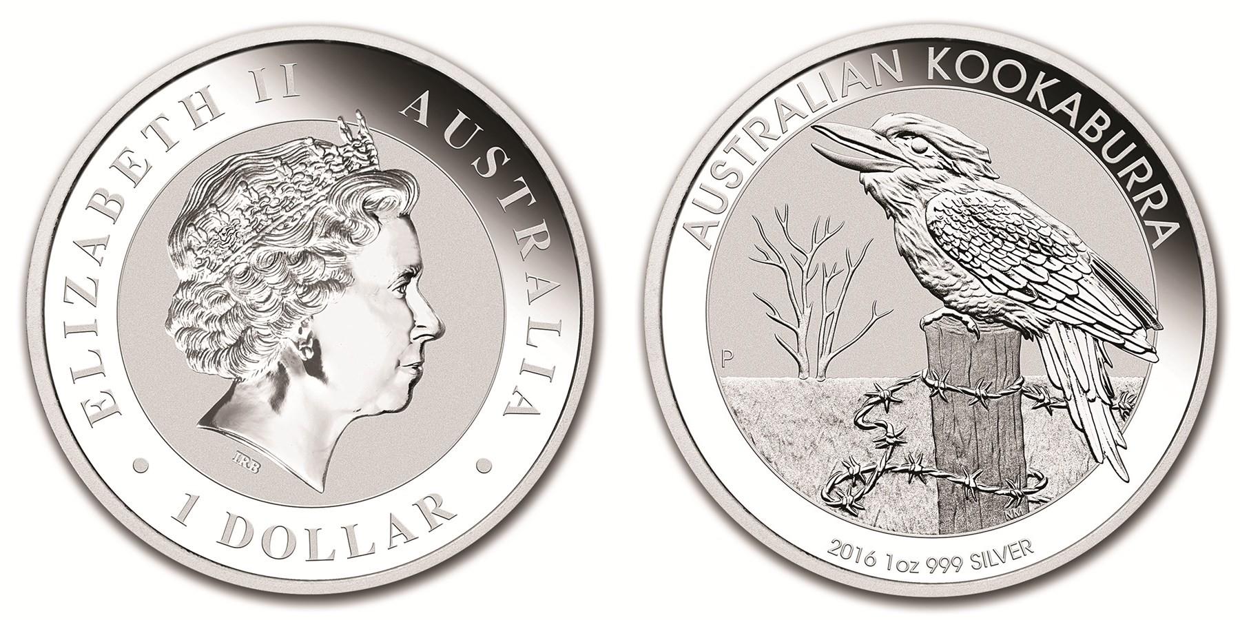 australie 2016 kookaburra