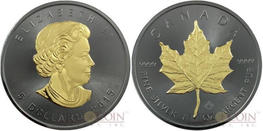 canada 2015 blackout maple leaf