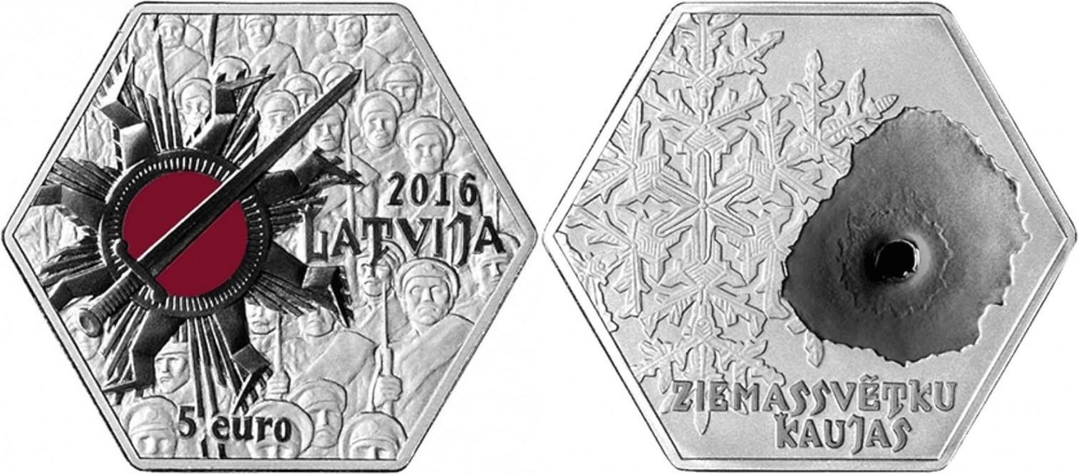 lettonie 2016 batailles de noel
