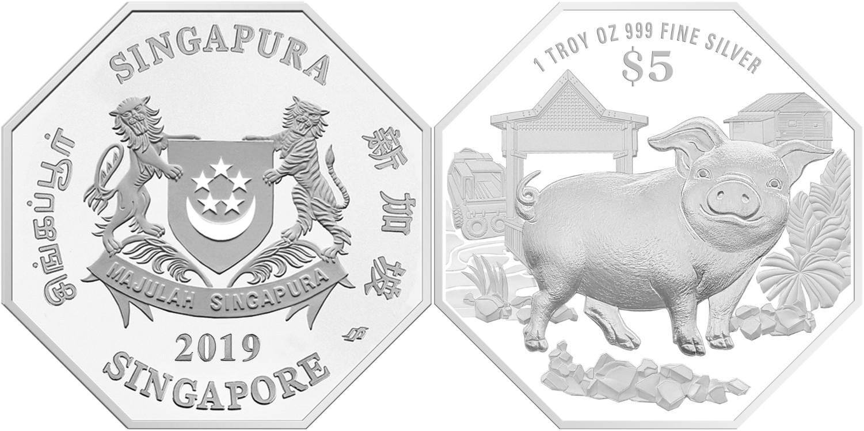 singapour 2019 cochon