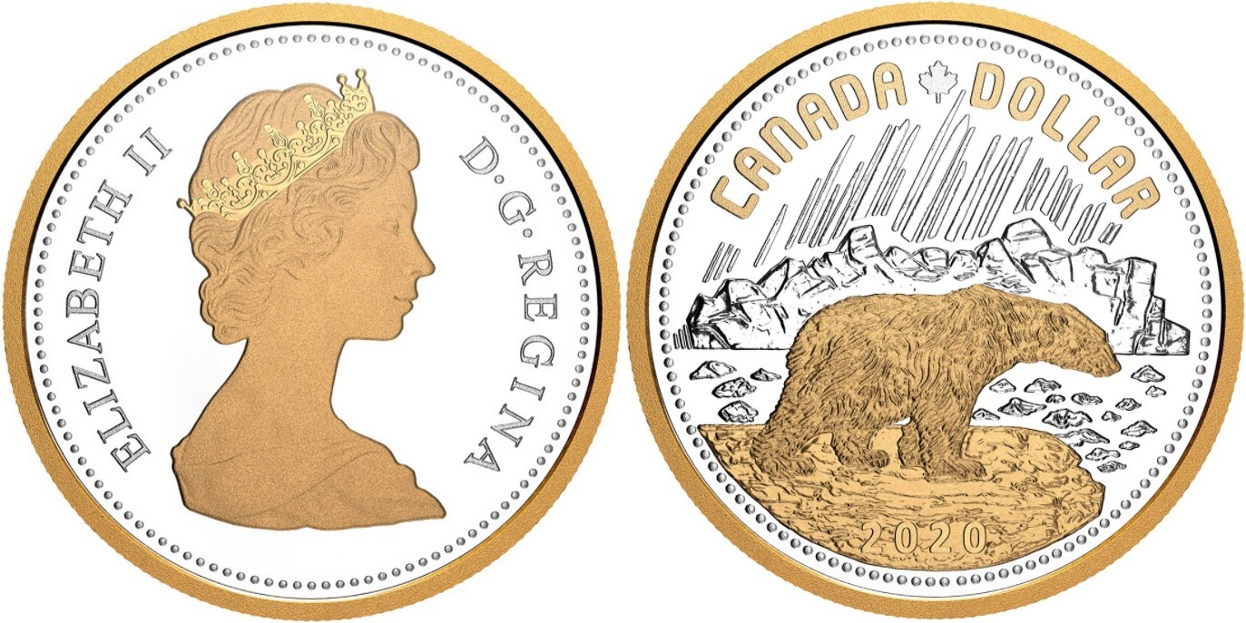 canada-2020-dollar-renouvele-ours-polaire