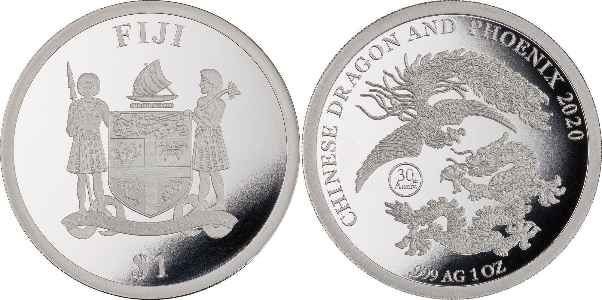 fidji-2020-30eme-anniv-dragon-chinois-et-phenix