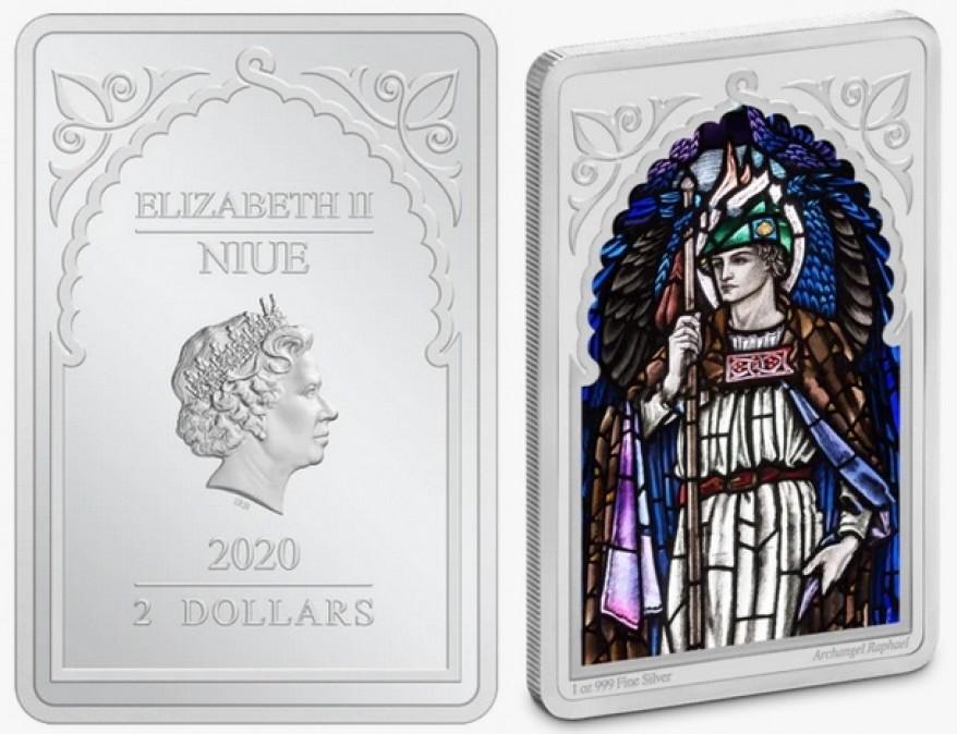 niue-2020-archange-raphael