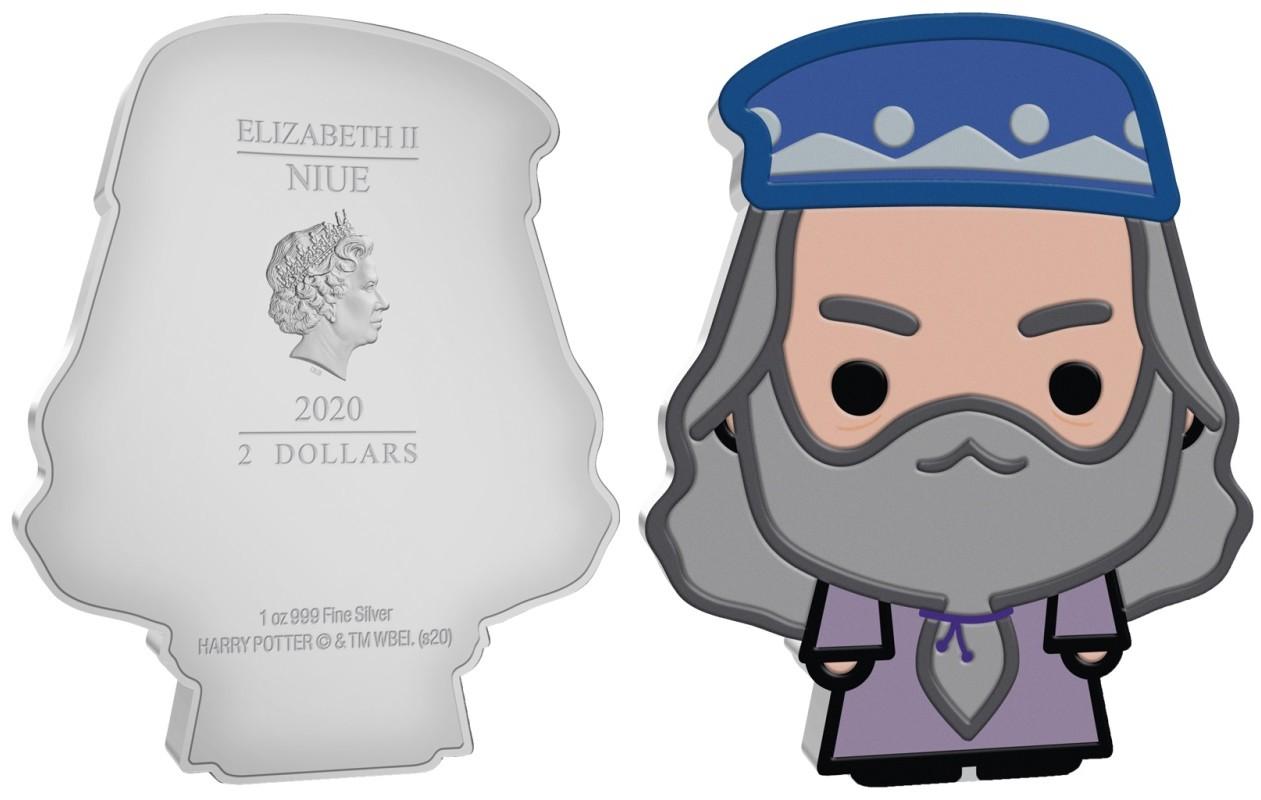 niue-2020-chibi-albus-dumbledore