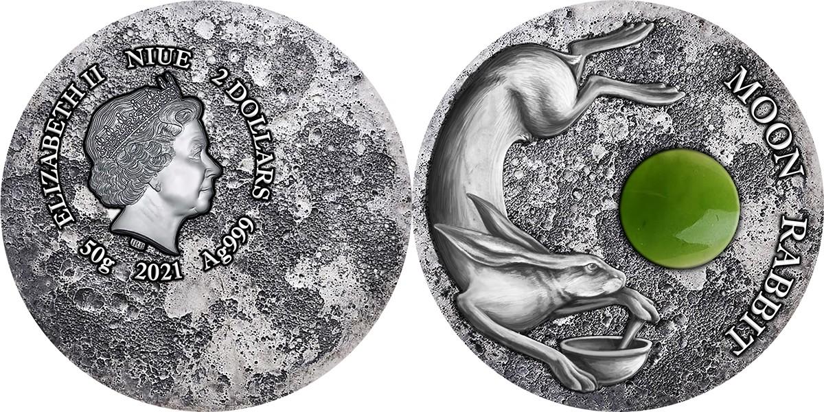 niue-2021-lapin-lunaire