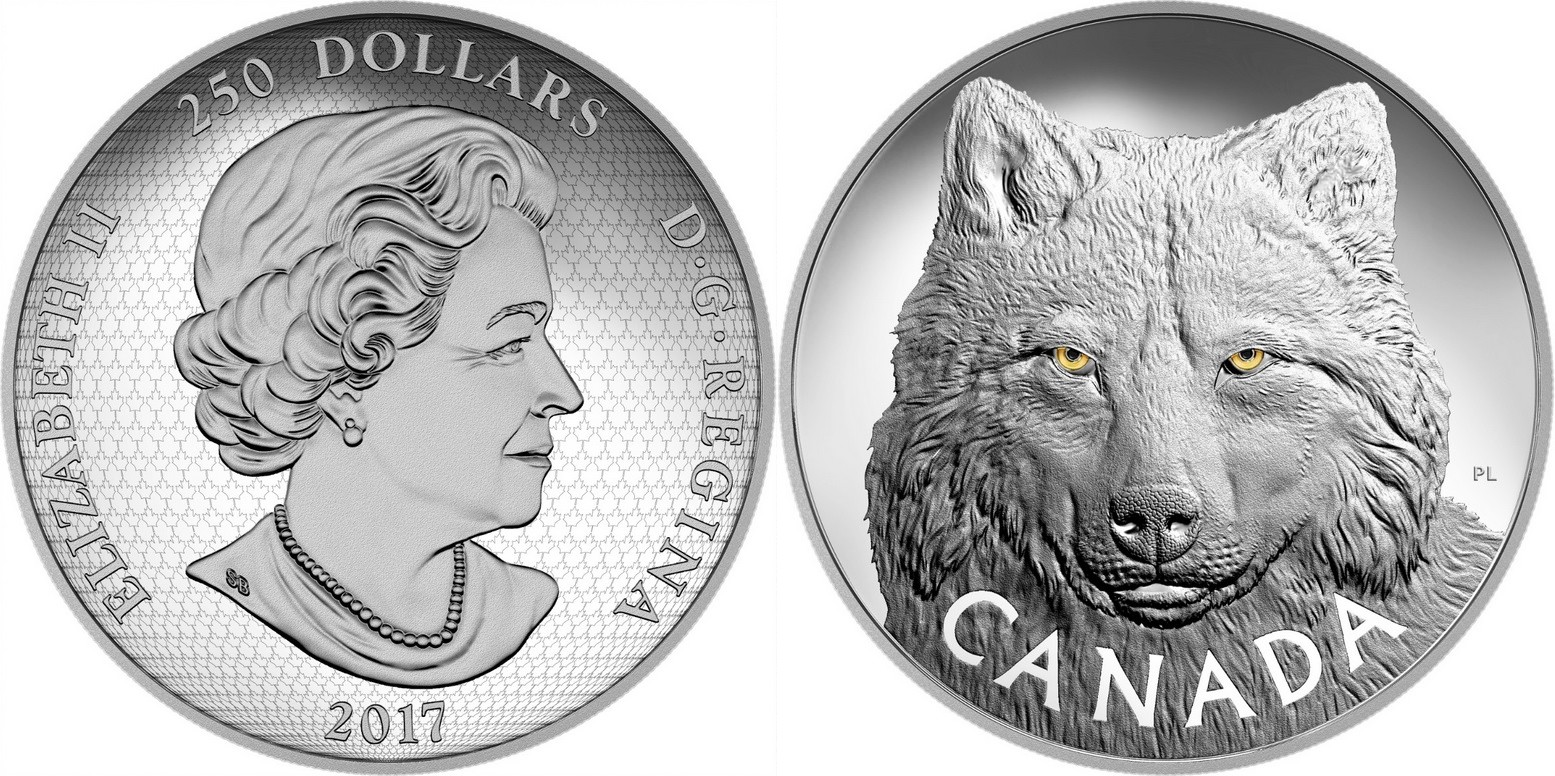 canada 2017 loup kg