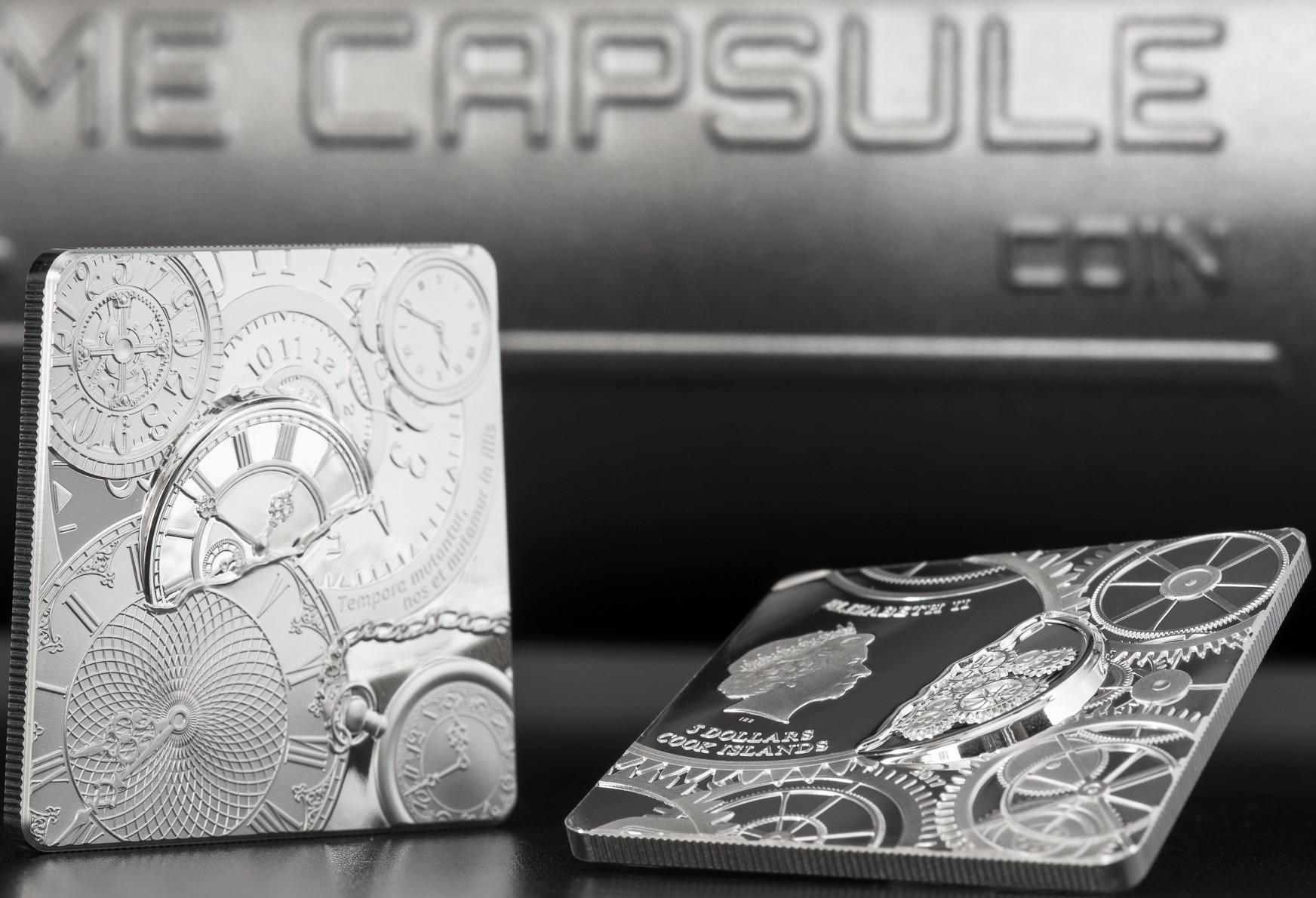 cook isl 2017 monnaie capsule de temps 1