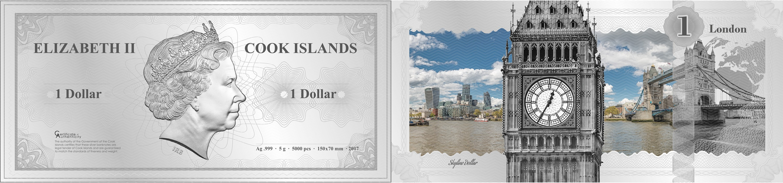 cook isl 2017 skyline dollar londres