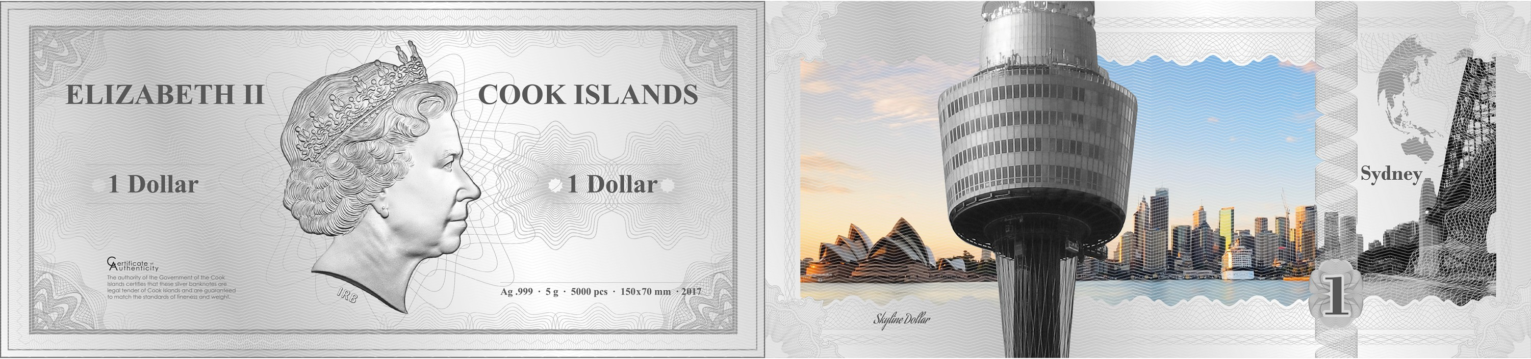 cook isl 2017 skyline dollar sydney