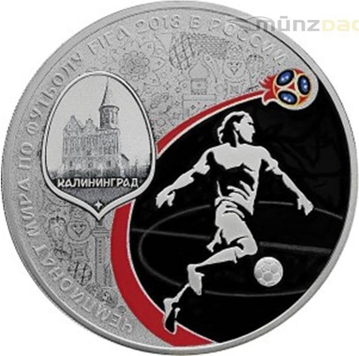 russie 2018 coupe du monde de foot kaliningrad