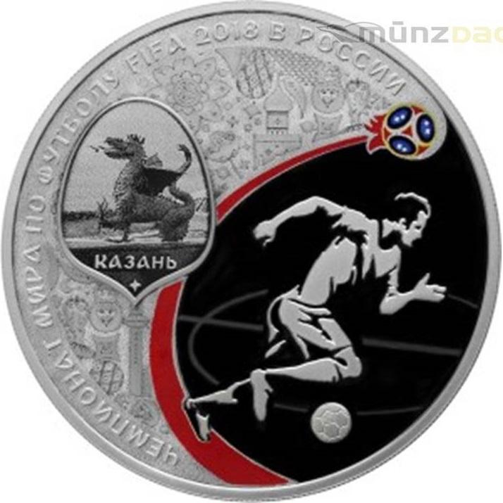 russie 2018 coupe du monde de foot kazan