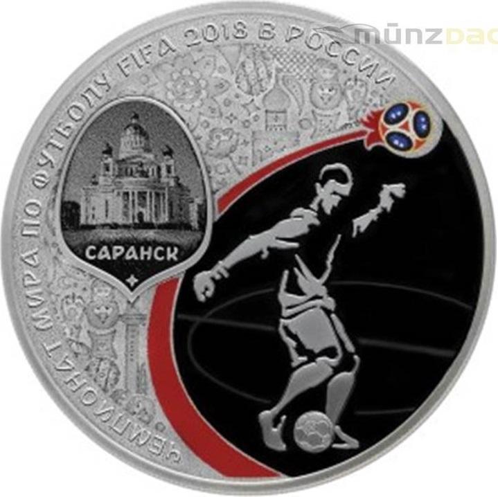 russie 2018 coupe du monde de foot saransk