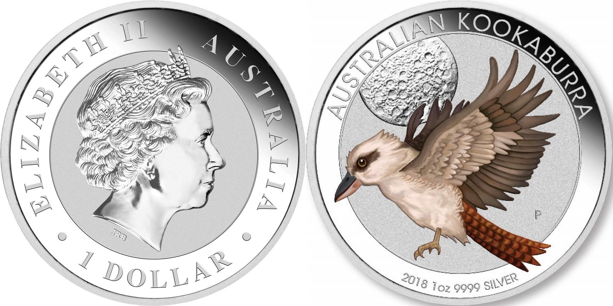 australie 2018 kookaburra wmf berlin