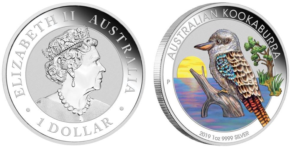 australie 2019 kookaburra wmf