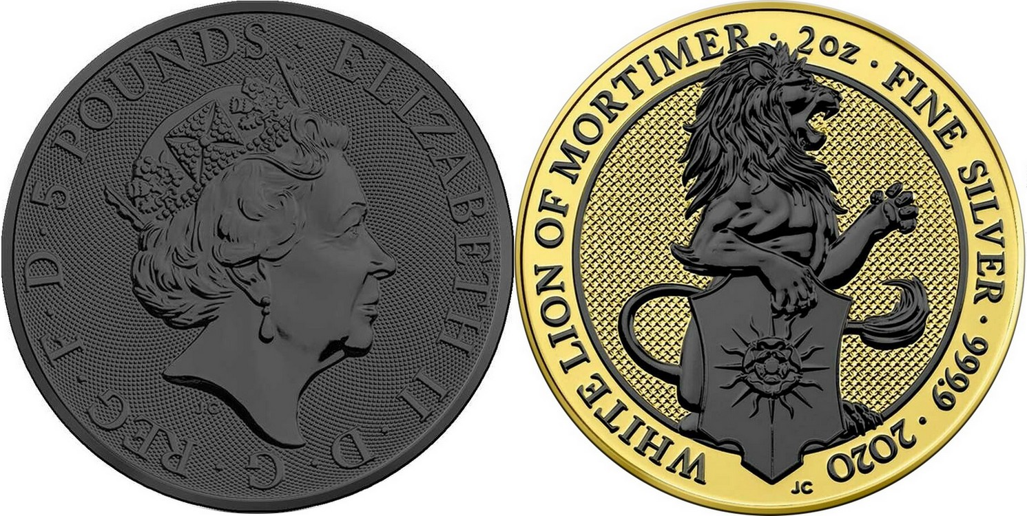 angleterre-2020-lion-blanc-de-mortimer-plaq.-or-et-noir