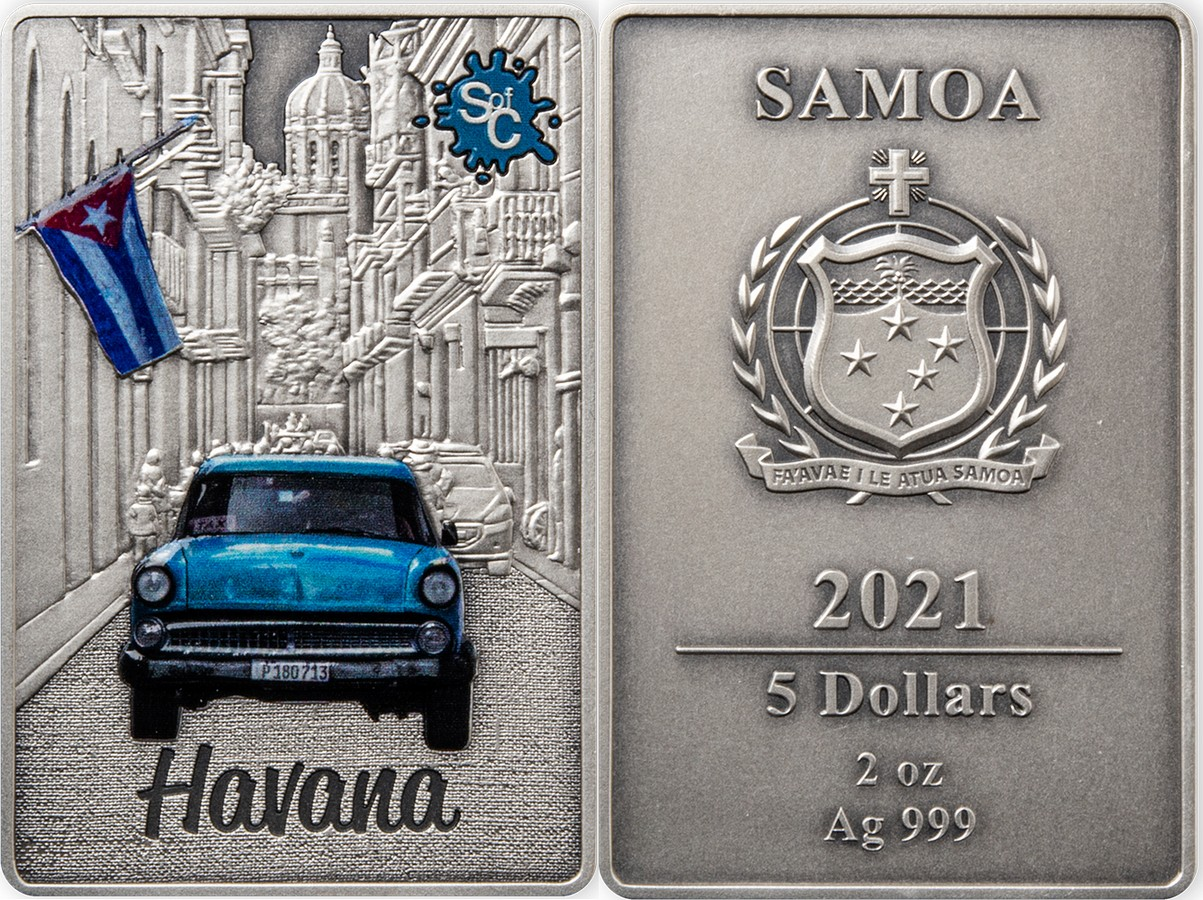 samoa-2021-ville-de-la-havane