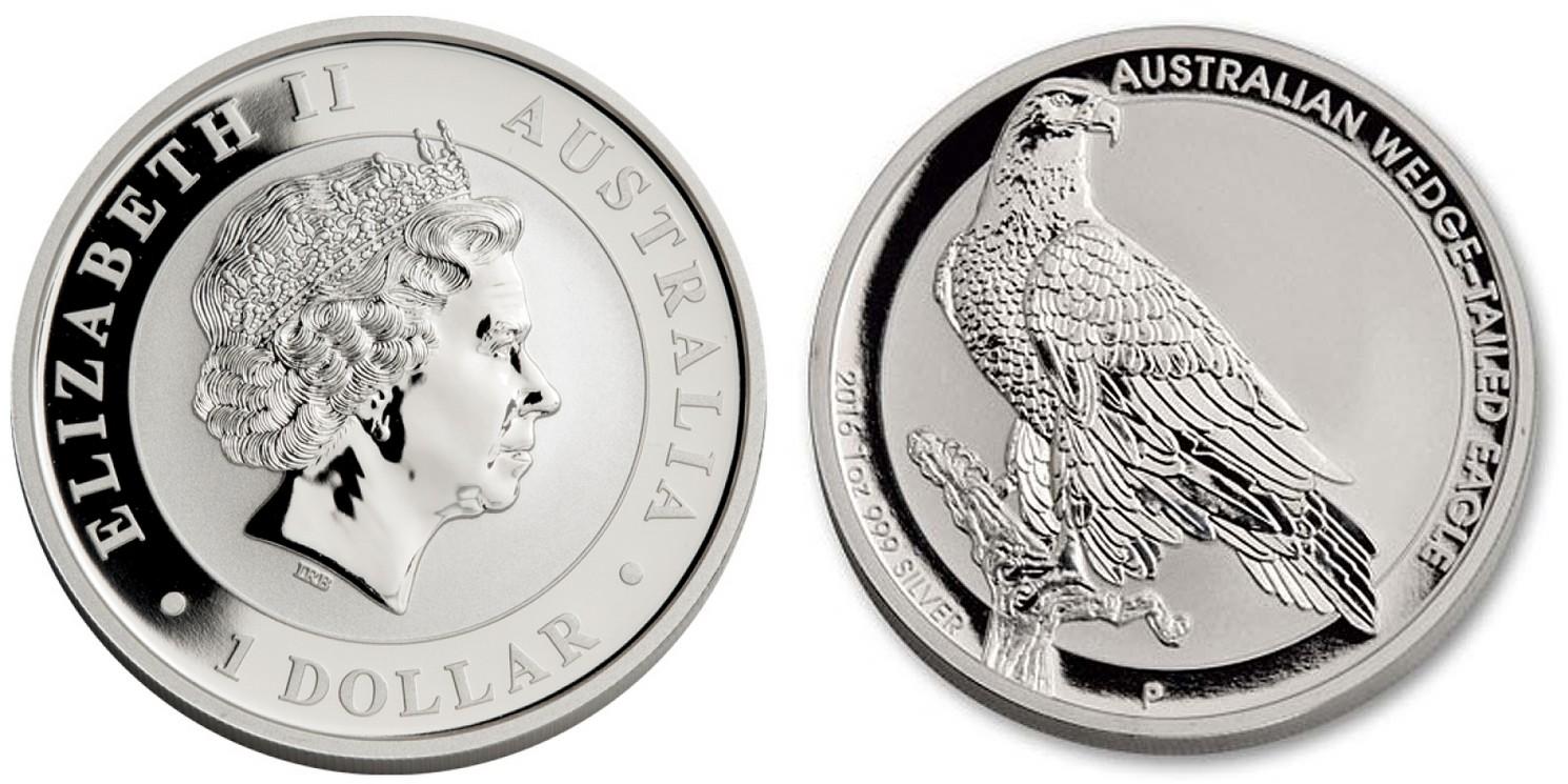 australie 2016 aigle