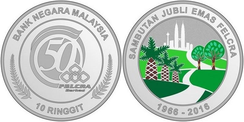 malaisie 2016 50 ans felcra