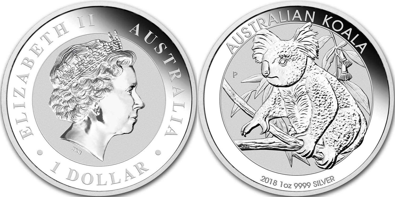australie 2018 koala