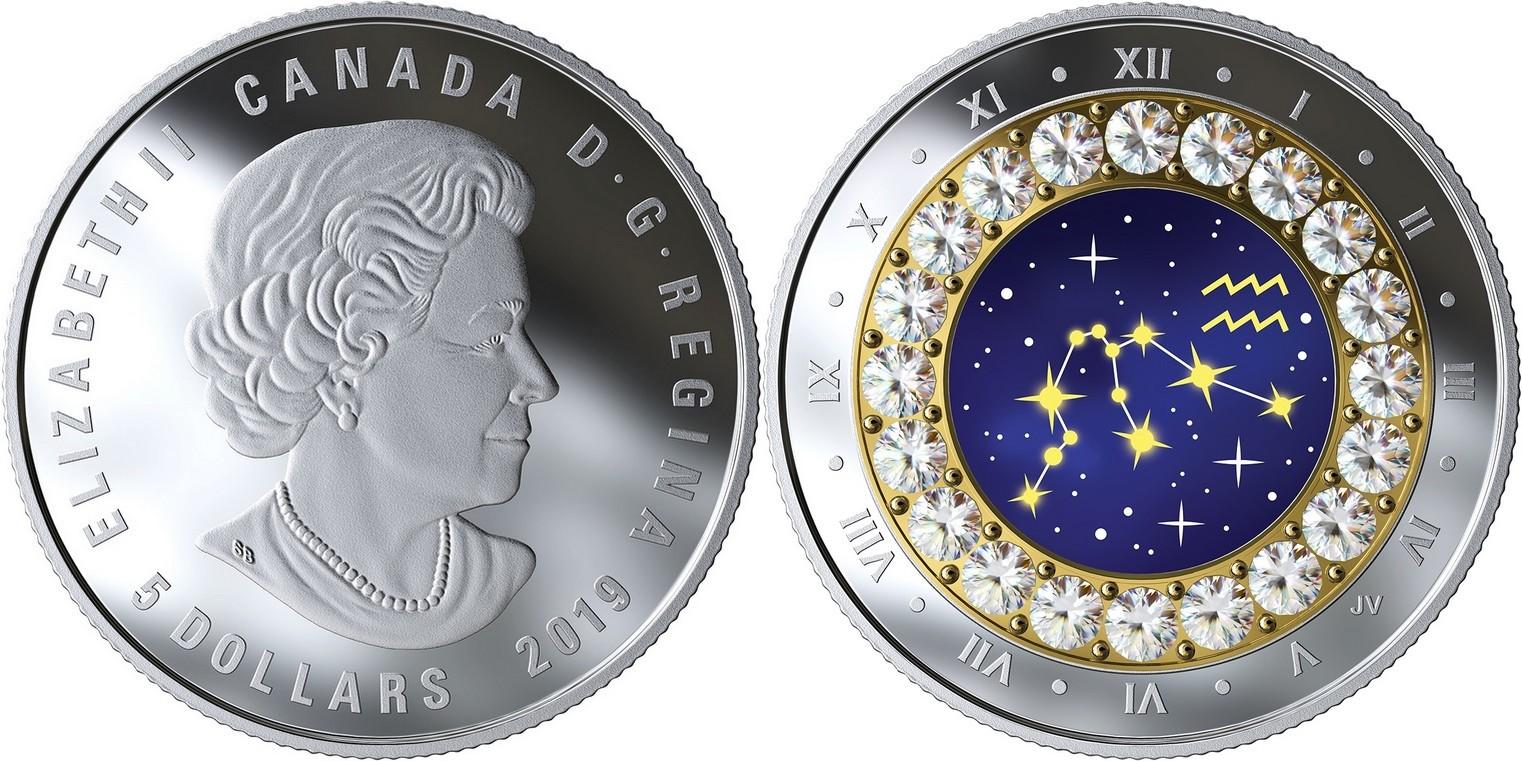 canada 2019 zodiaque verseau