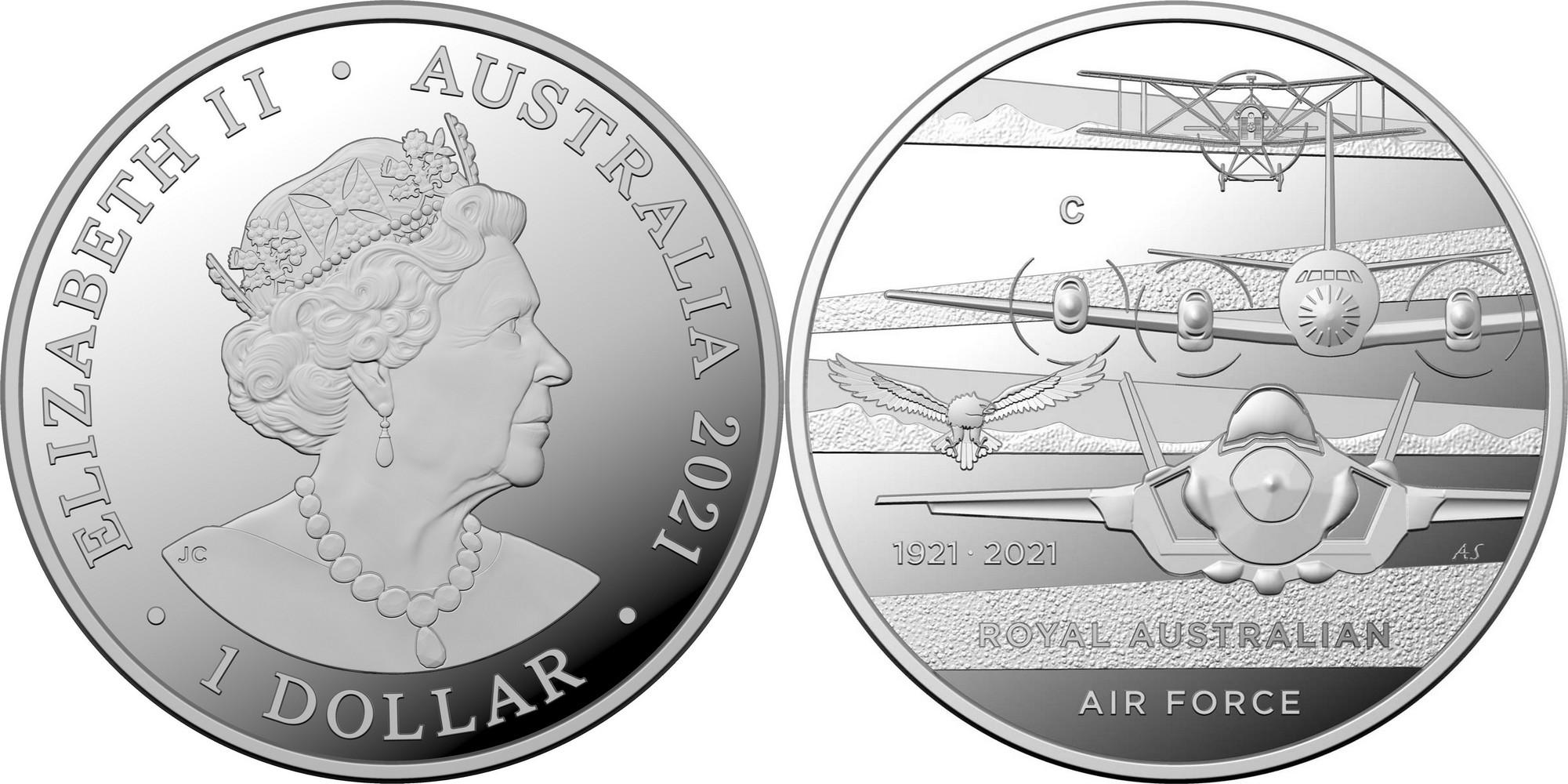 australie-2021-centenaire-de-la-raaf