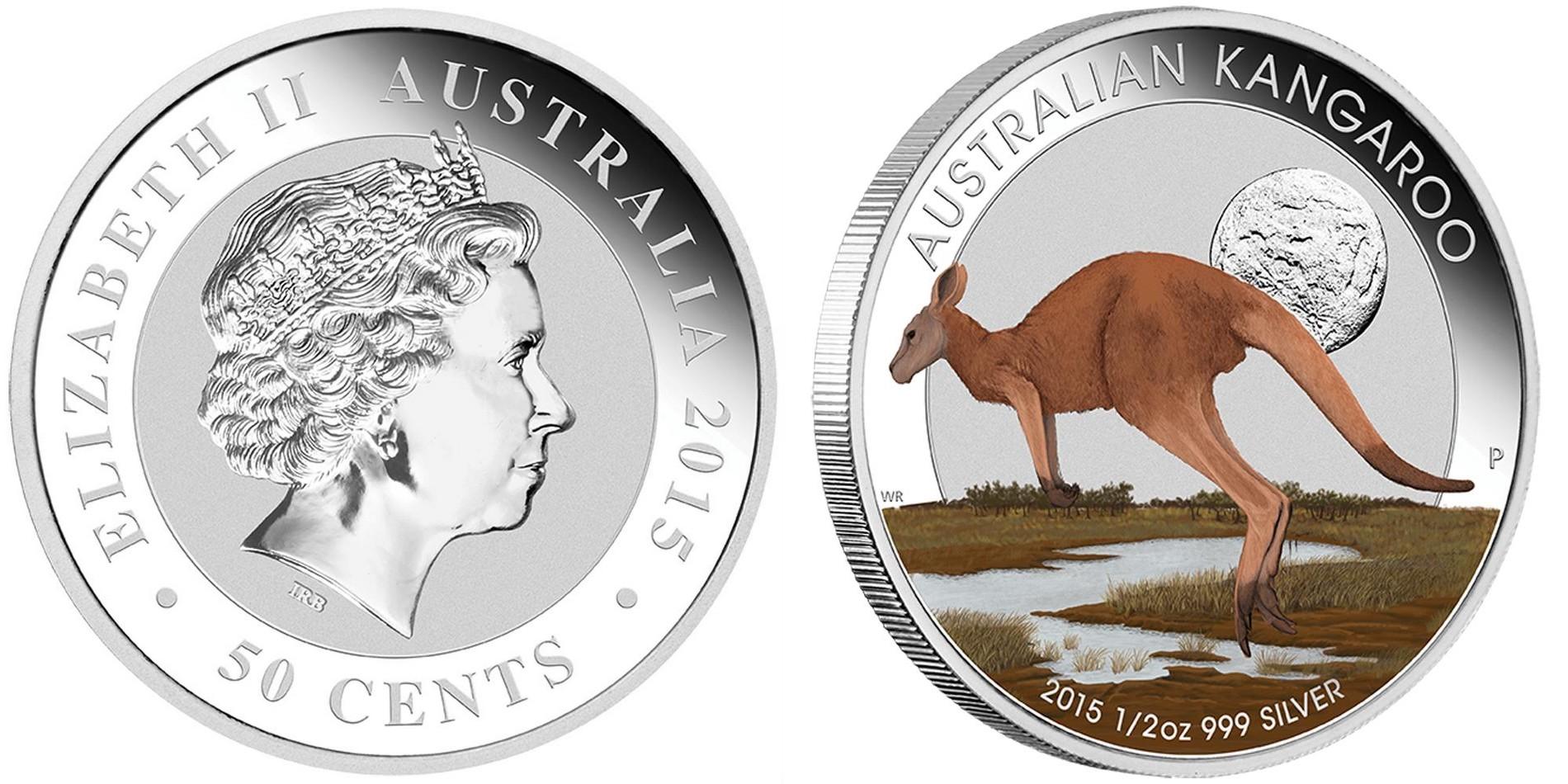 australie 2015 outback kangourou
