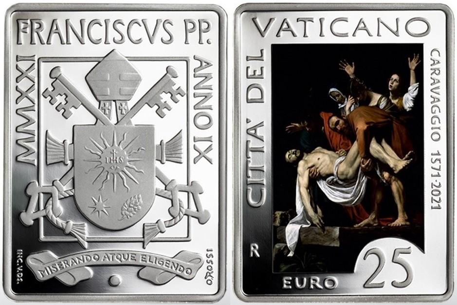 vatican-2021-le-caravage