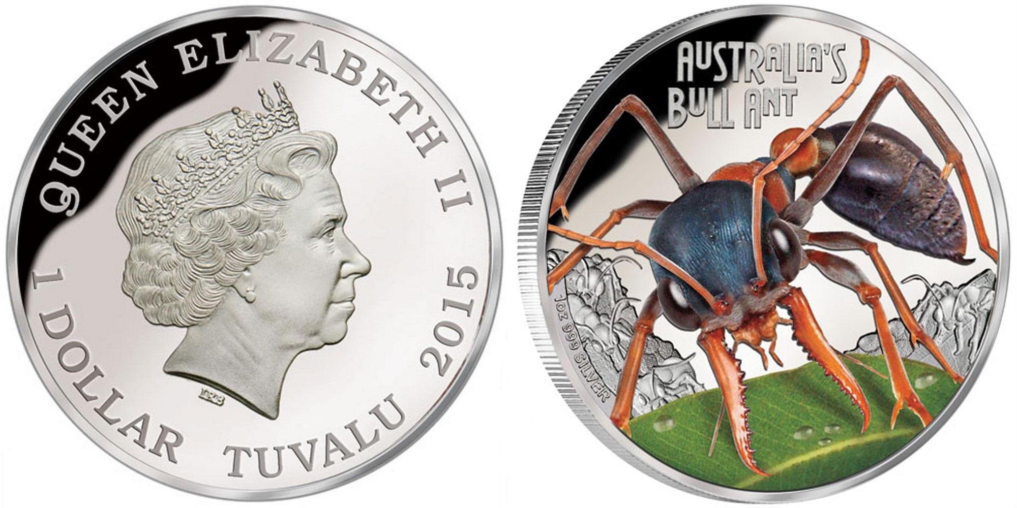 tuvalu 2015 fourmi taureau