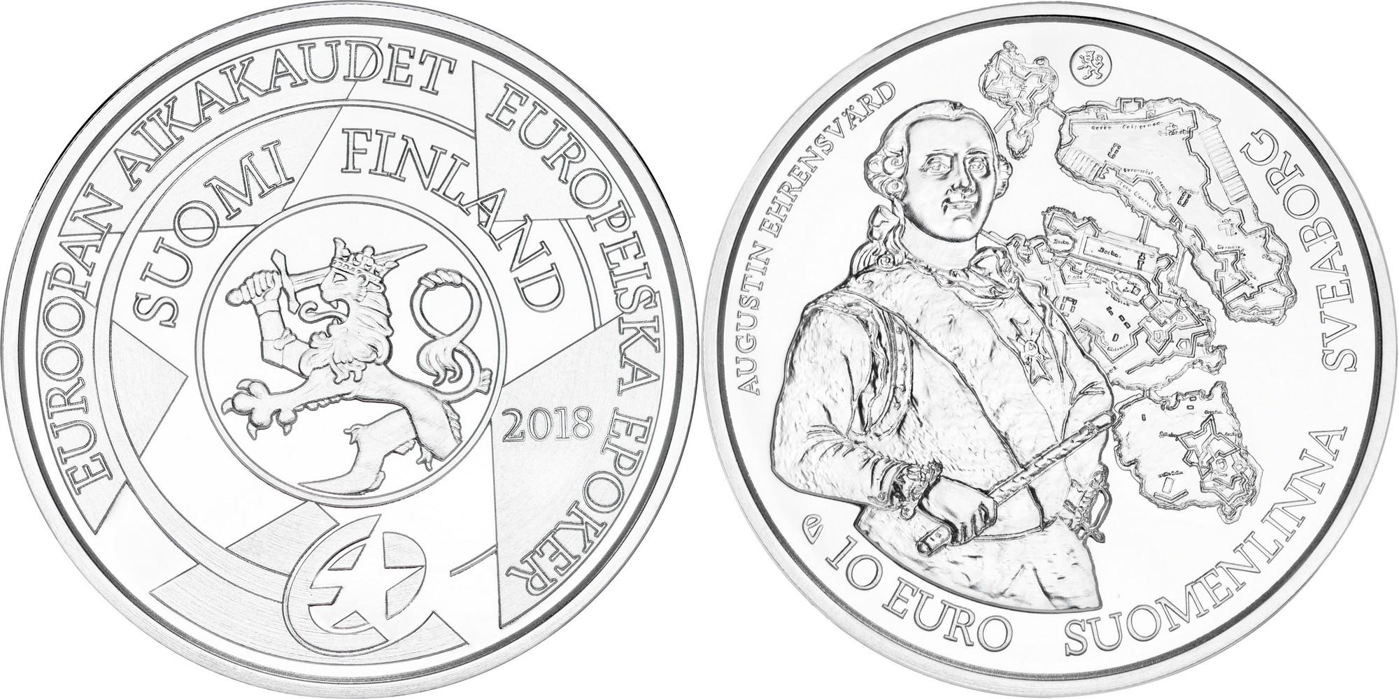 finlande 2018 europastar baroque et rococo