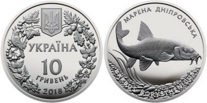 ukraine 2018 barbu du dniepr