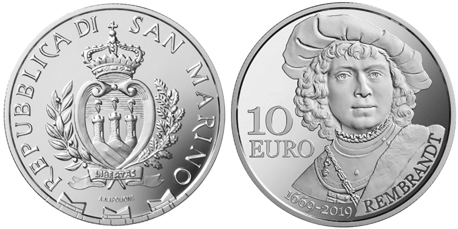 saint-marin-2019-350-ans-de-la-mort-de-rembrandt